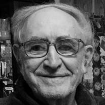 Martin Beckerman