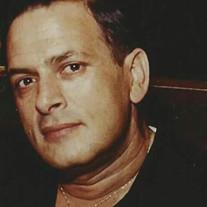 Richard Augustine Berrios