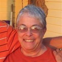 Mrs. Susan Trevvett Stone