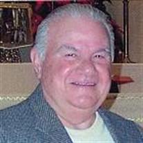 "Anthony ""Mac"" Michael Palisi Sr."