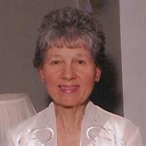 Frances E. (Nicolucci) Fannetti
