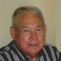 Jimmie Braddock Brown, Sr.