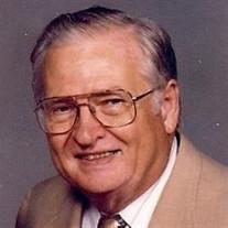 Veryl Donald Hinshaw