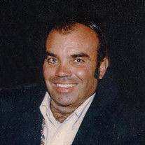 Michael James Bruce