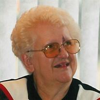 Rita L. (Orzel) Begay