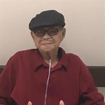 Lorenzo Villafuerte Ramos Sr.