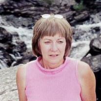 Sharon N. Merkt-Rink