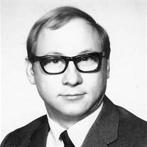 Wayne A. Carlson