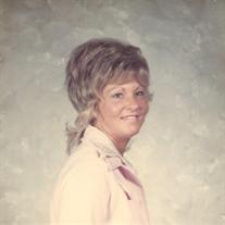 Mrs. Mildred Carol Hall