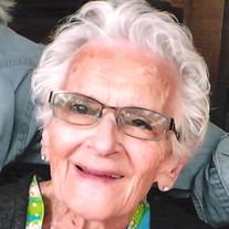 Marie DeMayo Watts
