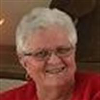 Carolyn Sue Schomas
