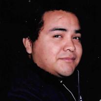 ST. JOHN MARTINEZ