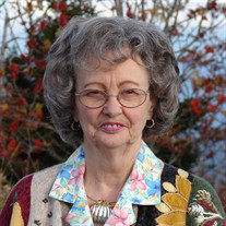 Mrs. Phyllis Faye Costner