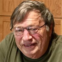 Alan L. Olson