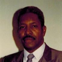 George T. Hunter Sr.