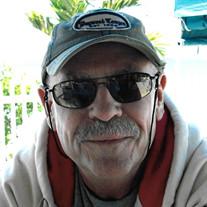 """Dr. Gerald """"Gerry"""" Florain Mitchell D.M.D."""