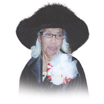 Mrs. Maxine Anne Davis