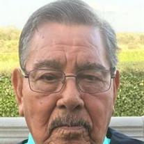 David B. Almaraz