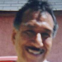 Salvador Perez De La Rosa