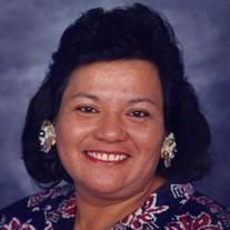 Maria Consuelo DeHoyos