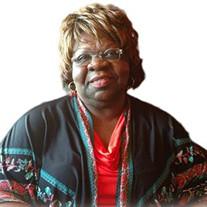 Mrs. Gloria Jean Hughes -Norwood