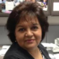 Anita G. Hernandez
