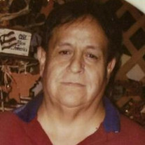 Manuel M. Hernandez
