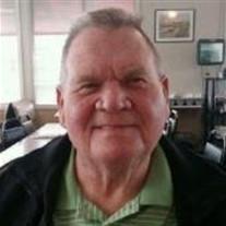 Roger Douglas (Camdenton)