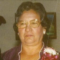 Rita M. Jimenez