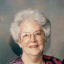 Eleanor Smith Modrak