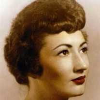 Glenda Capps Ray