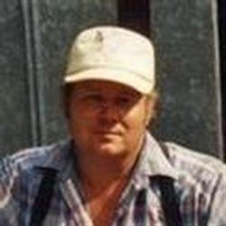 John Raymond Riggs, Jr.