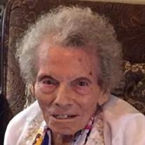 Lillian E. Stewart