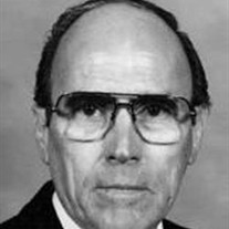 Alfonso R. Trevino