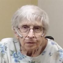 Elizabeth Carr