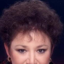 Maria De Lourdes Garcia Whittington