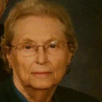 Nancy Wood Lyons