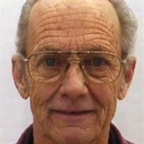 Joe Alvin Perryman