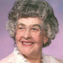 Helen Louise Davis
