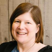 Susan Ann Nelsen