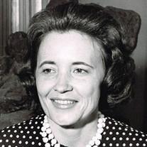 Mrs. MARILYN McDAVID MARTIN