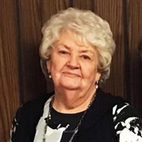 Martha Faye Parham Loden