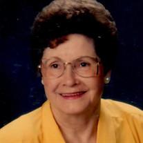 Eunice Reagan NeSmith