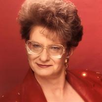Sarah Jean Peddy