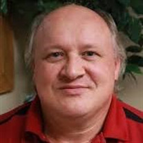Kenneth Gryboski