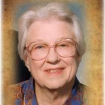 June W Rogers