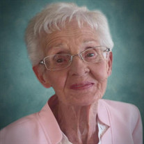 Pauline M. Blevins Jones