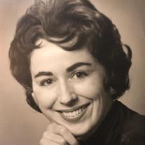 Lois Darling Buckley