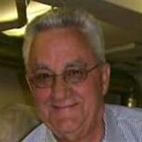Roy Tedder