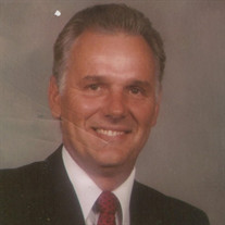 Roger Vernon Hostetter